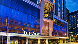 2018 Meeting Venue - Westin Cleveland
